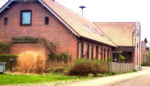 Oersdorf - Dorfgemeinschaftshaus
