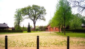 Oersdorf - Feuerwache