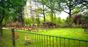 Oersdorf - Spielplatz